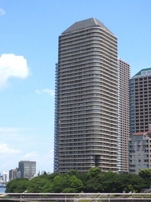 リバーポイントタワー(2903)