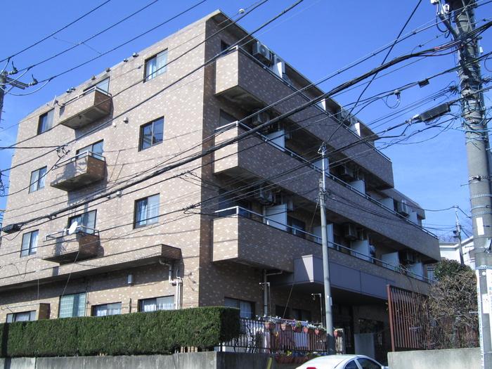日吉カレッジハウス