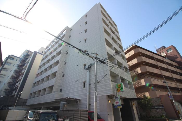 Mid Court Umekita