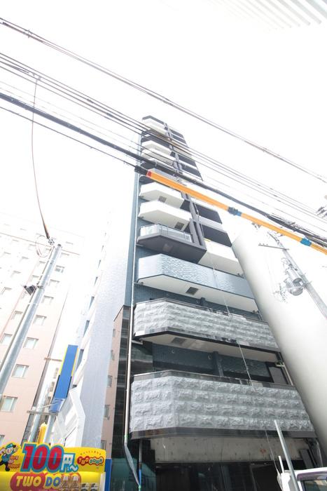 プレサンス北浜オリジン(204)