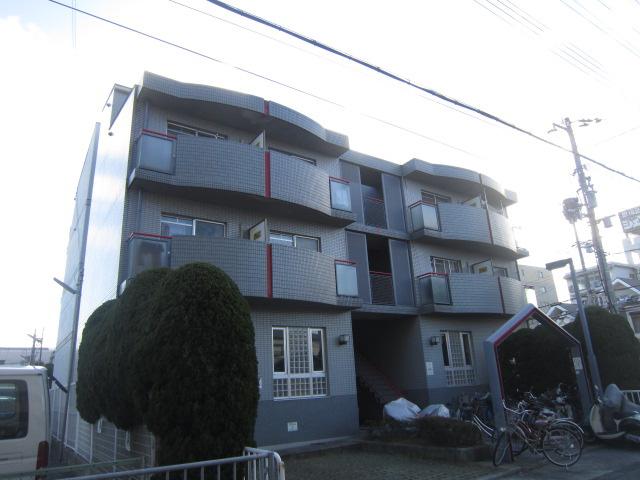 園田手良向第2マンション