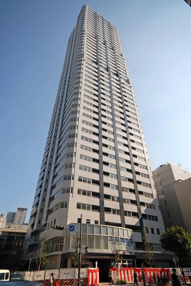 Dグラフォ-ト大阪NYタワ-HIGOBASHI1509