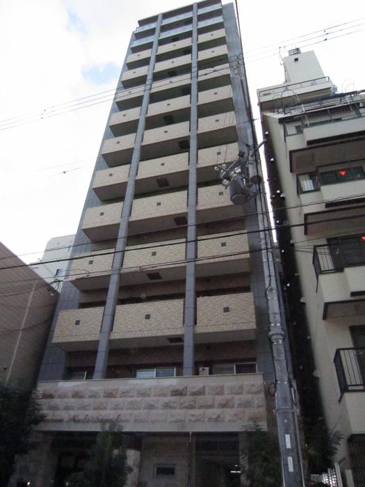 プレサンス難波幸町(301)