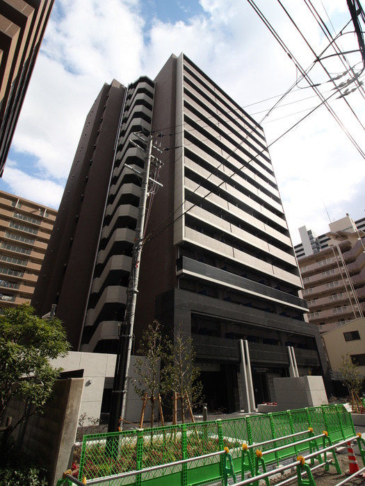 S-RESIDENCE新大阪WEST