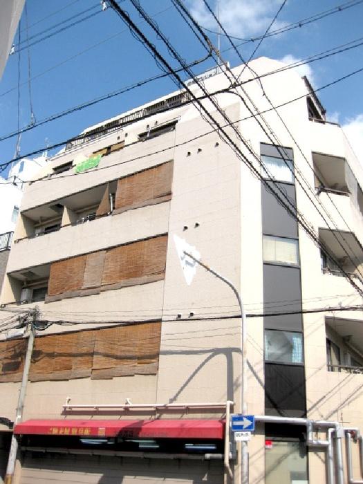 シロハイヌ千代崎