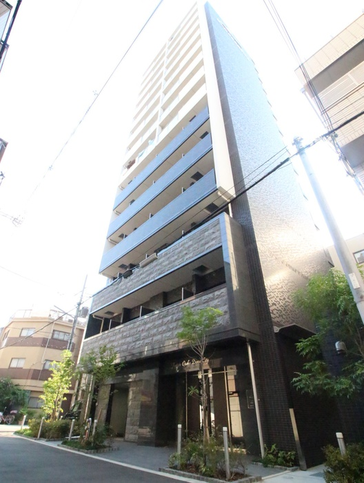 ファステート大阪ドームシティ(704)