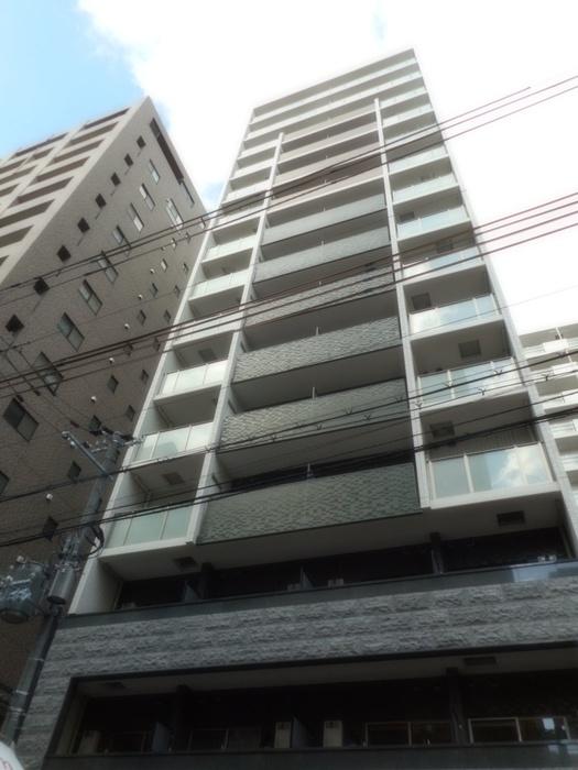 エス・キュート京町堀
