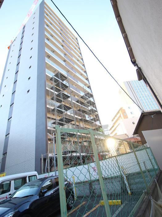 エスリード大阪NAGAHORI GATE(407)