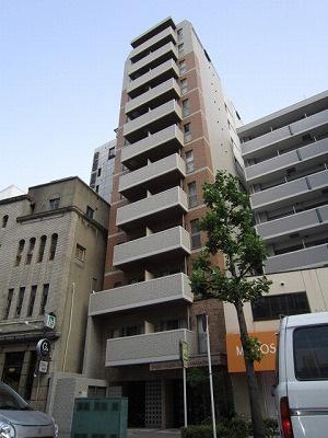 ダイドーメゾン大阪中之島601号