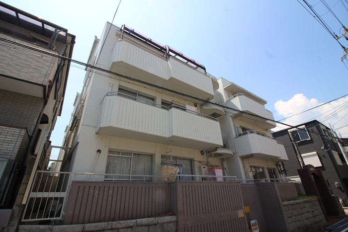 サンヴィラ魚崎(1E)