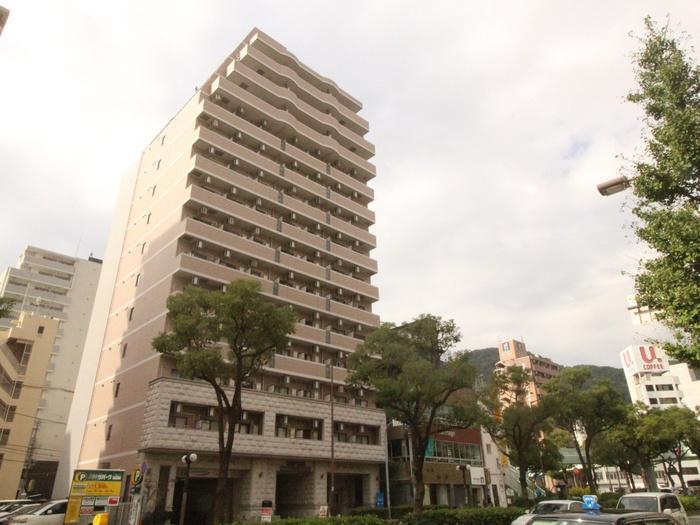 ロイヤルヒル神戸三ノ宮(412)