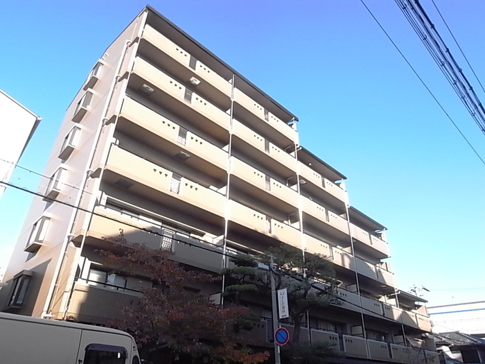 甲子園ガーデンハウス