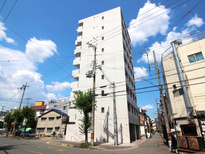ベラジオ新大阪北