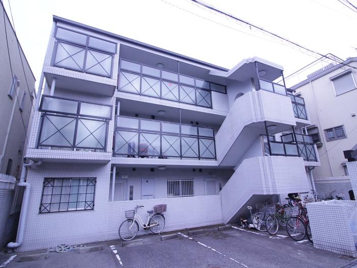 iO甲子園1番館