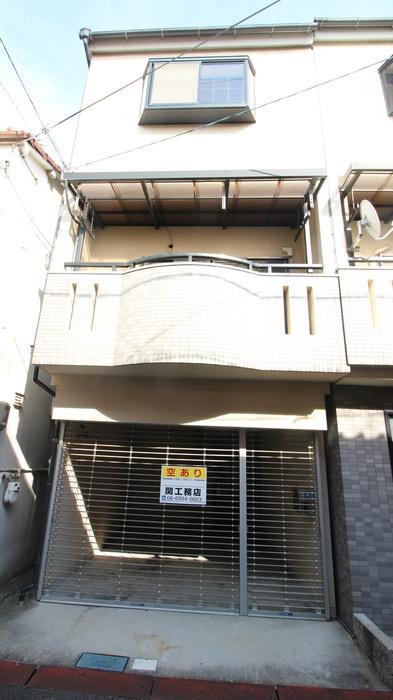 藤田1丁目横山様貸家