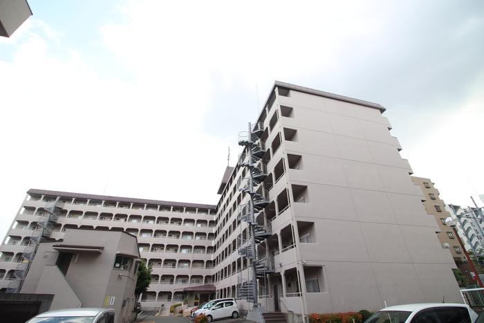 マンション南茨木(614)