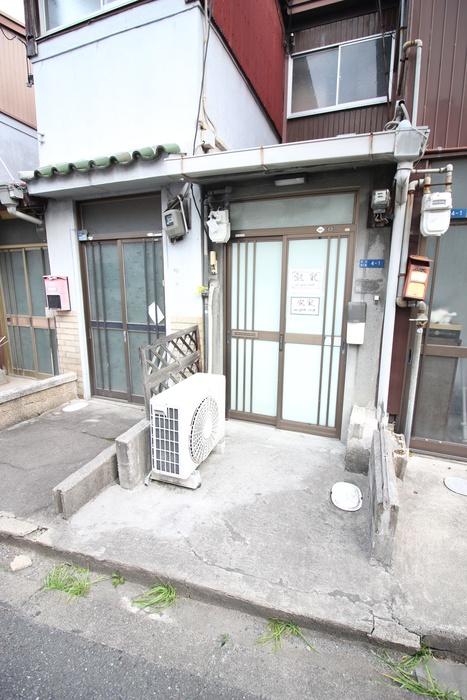 赤川4丁目平屋