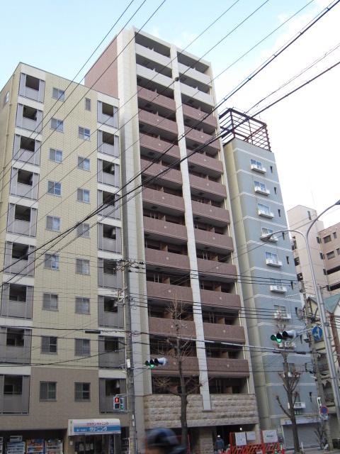プレミアムコ-ト神戸三宮(1203)