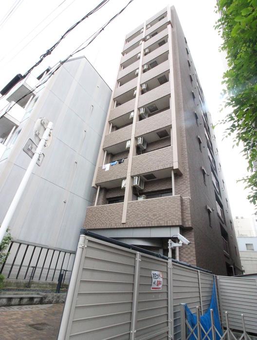 プレサンス西心斎橋(306)