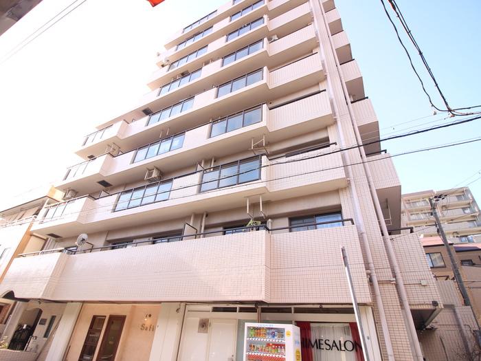 トーカンキャステール六甲道(605)