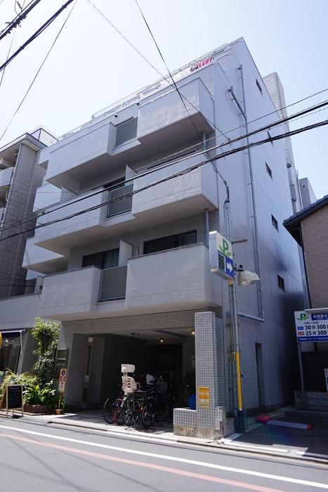 ロイヤルプラザ御幸町(303)
