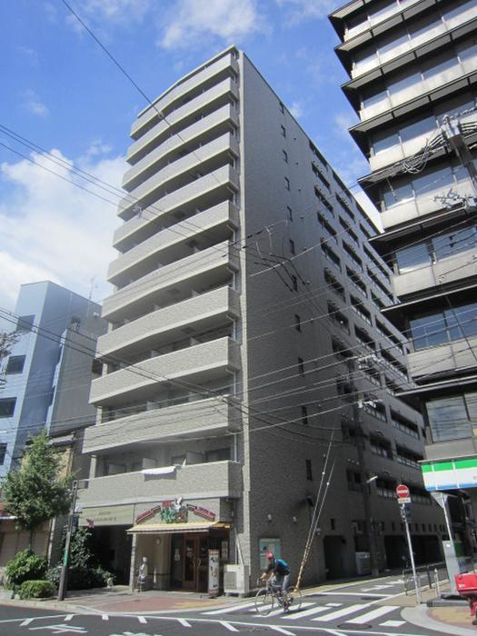 エスリ-ド京都河原町第3(411)