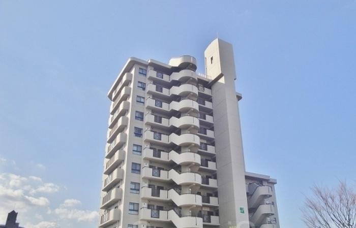 コスモ浜寺石津町(302)
