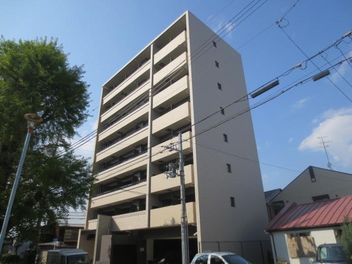 レジュールアッシュ福島レジデンス(304)
