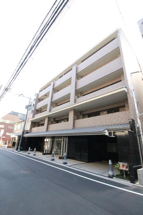 リーガル京都四条烏丸Ⅱ(106)
