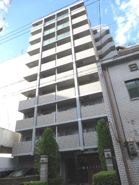 エスリ-ド福島第3(602)