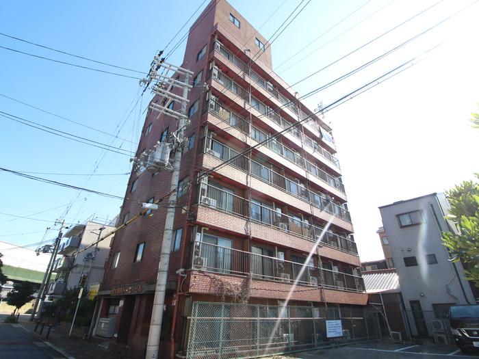 塚本駅前ト-エ-ビル