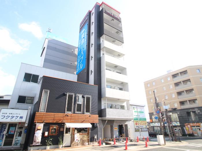 ONLYONE川西藤ノ木