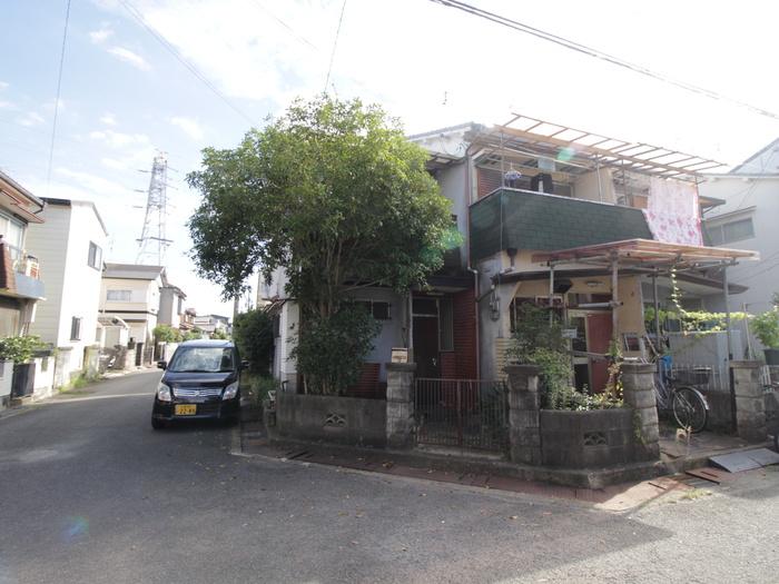 コーナーハウス木村