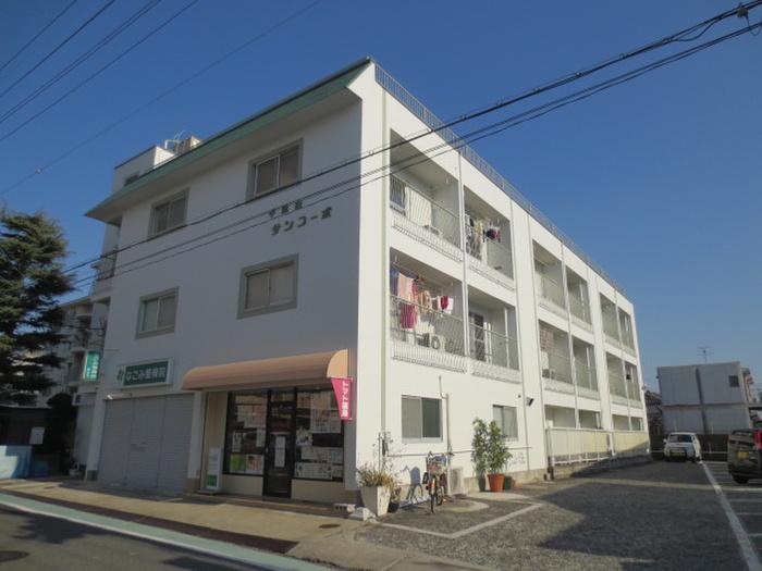 千里山サンコ-ポ