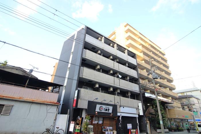 サンロ-ドⅡ新大阪