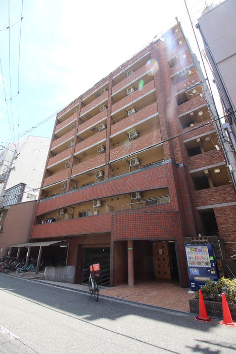 CanalCourt鎗屋町
