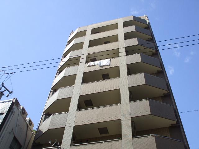 エイペックス京町堀Ⅱ(305)