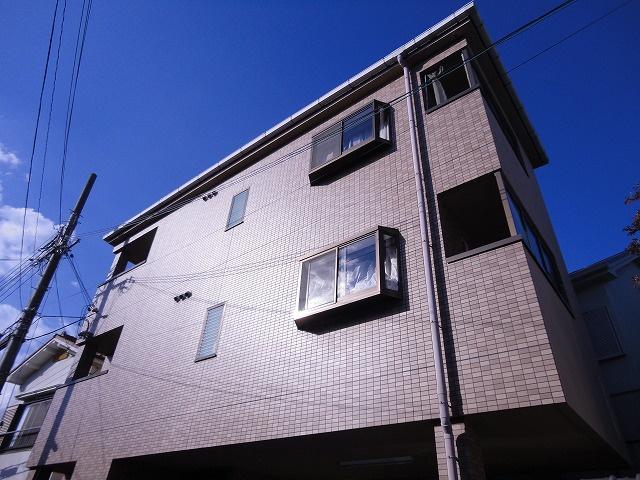 千里山弐番館
