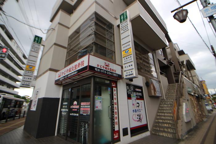 ライブコ-ト三国ヶ丘