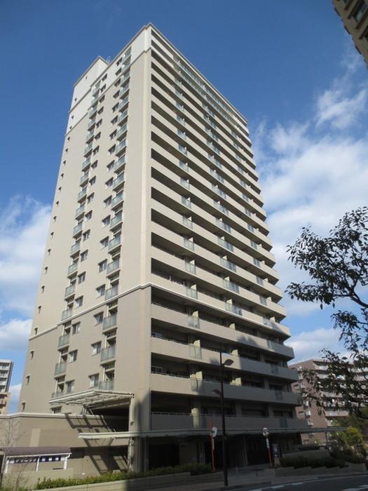 ジオタワー千里山田(706)