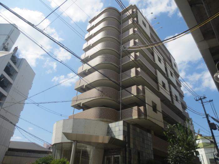 ライジングコ-ト姫島駅前(903)