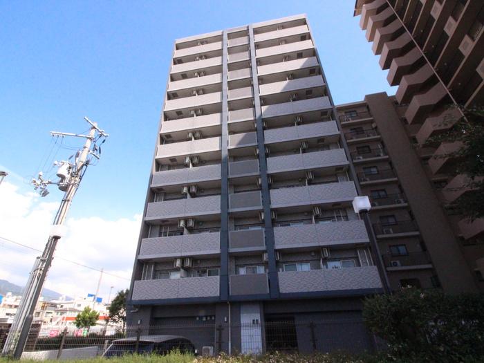 エヴァステージ神戸六甲(804)