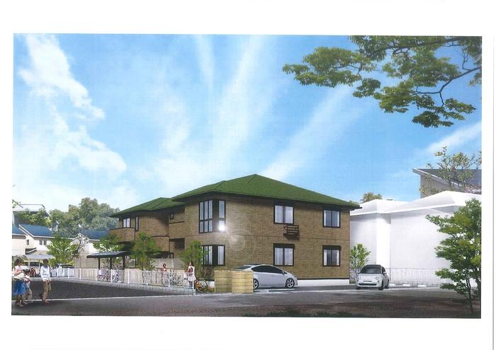 仮)D-room川西新築計画