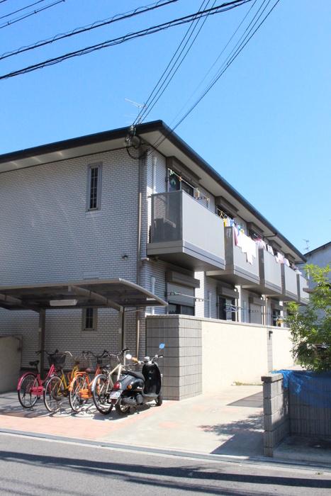 タウンコ-ト藤
