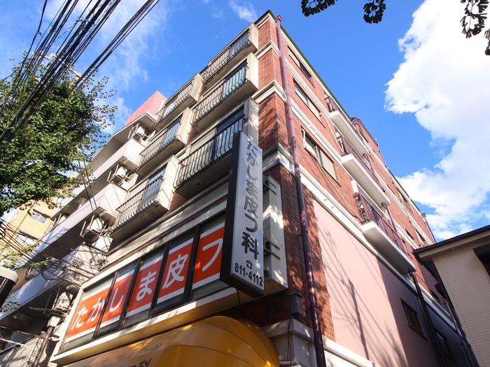 グランディア六甲道駅前