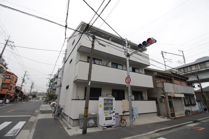 セントレジス新大阪