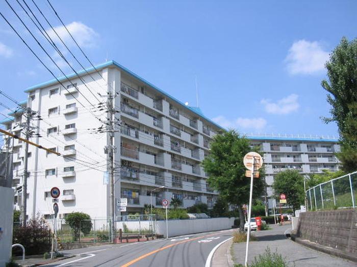 千里桃山台セントポリア(707)