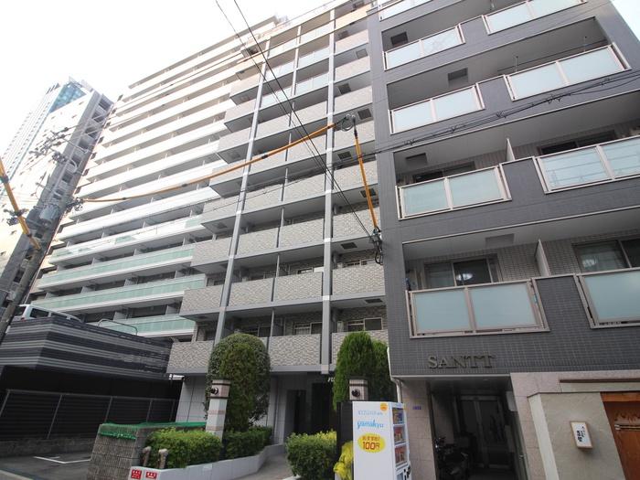 エスリ-ド福島第3(504)