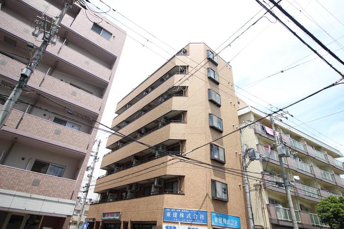 カセヤ新大阪