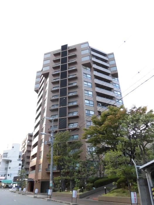 ノバオリンピアードタワー(206)